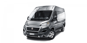 Fiat Ducato3-osobowy