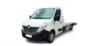 Renault Master(laweta)