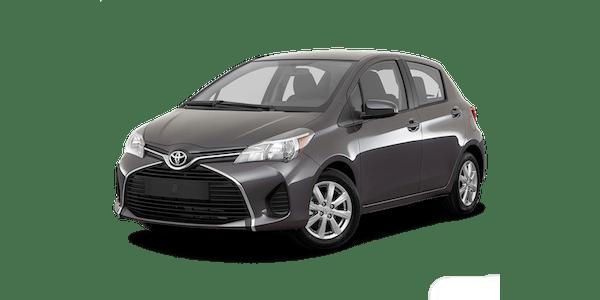 Toyota Yaris Hybryda